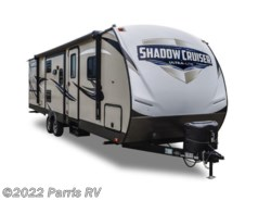 New 2017  Cruiser RV Shadow Cruiser SC 193 MBS by Cruiser RV from Parris RV in Murray, UT