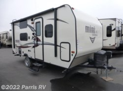 New 2017  Forest River Rockwood Mini Lite 1902 by Forest River from Parris RV in Murray, UT
