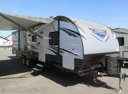 New 2017  Forest River  Cruise Lite T273QBXL by Forest River from Parris RV in Murray, UT