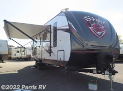 New 2017  Cruiser RV Stryker ST 2912 by Cruiser RV from Parris RV in Murray, UT