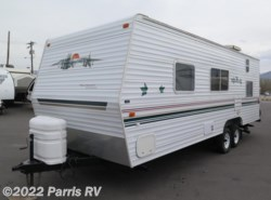 Used 2002  Fleetwood  25Z by Fleetwood from Parris RV in Murray, UT