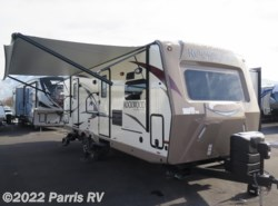 New 2018  Forest River Rockwood Ultra Lite Travel Trailers 2608WS by Forest River from Parris RV in Murray, UT