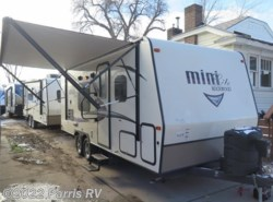 New 2017  Forest River Rockwood Mini Lite 2306 by Forest River from Parris RV in Murray, UT