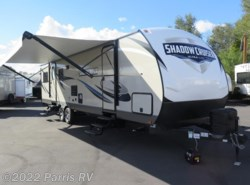 New 2018  Cruiser RV Shadow Cruiser SC 289 RBS by Cruiser RV from Parris RV in Murray, UT