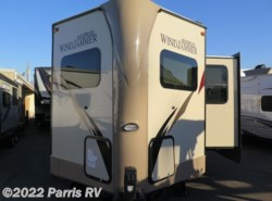 New 2018  Forest River Rockwood Windjammer 3008W by Forest River from Parris RV in Murray, UT