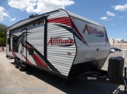 New 2018  Eclipse Attitude Metal 23FB by Eclipse from Parris RV in Murray, UT