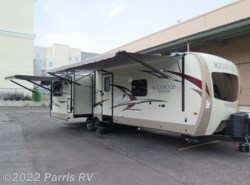 New 2018  Forest River Rockwood Signature Ultra Lite Travel Trailer 8329SS by Forest River from Parris RV in Murray, UT