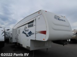 Used 2007  Jayco  291 RLTS by Jayco from Parris RV in Murray, UT