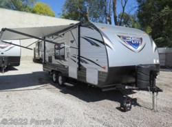 New 2018  Forest River Salem Cruise Lite 201BHXL by Forest River from Parris RV in Murray, UT