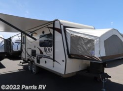 New 2018  Forest River Rockwood Roo 21DK by Forest River from Parris RV in Murray, UT