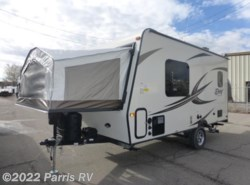 New 2018  Forest River Rockwood Roo 17 by Forest River from Parris RV in Murray, UT