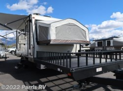 New 2018 Forest River Rockwood Roo Front Deck Storage 21SSL available in Murray, Utah