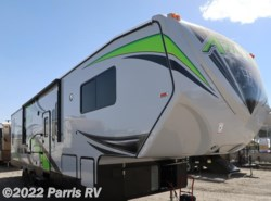 New 2018  Eclipse Attitude Wide Body 5th Wheel 35GSG+3 by Eclipse from Parris RV in Murray, UT
