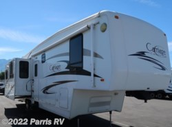 Used 2006  Carriage  F35FD3 by Carriage from Parris RV in Murray, UT