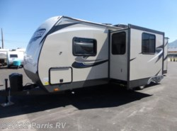 New 2018  Cruiser RV Shadow Cruiser SC 240 BHS by Cruiser RV from Parris RV in Murray, UT
