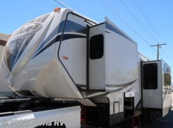New 2018  Eclipse Attitude Garage 5th Wheels 36TSG+3 by Eclipse from Parris RV in Murray, UT
