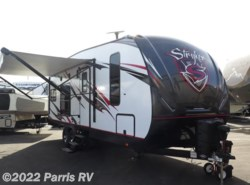 New 2018  Cruiser RV Stryker ST 2313 by Cruiser RV from Parris RV in Murray, UT