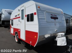 Used 2016  Riverside RV  166 Base by Riverside RV from Parris RV in Murray, UT