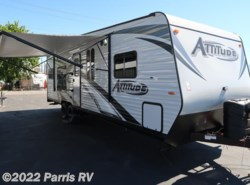 New 2018  Eclipse Attitude Metal 27SA by Eclipse from Parris RV in Murray, UT