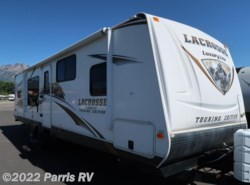 Used 2012  Prime Time LaCrosse 303RKS by Prime Time from Parris RV in Murray, UT