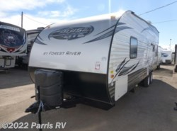 New 2018  Forest River Salem Cruise Lite 251SSXL by Forest River from Parris RV in Murray, UT