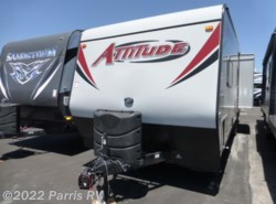 New 2018  Eclipse Attitude Pro-lite 27SA by Eclipse from Parris RV in Murray, UT