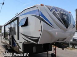 New 2018  Eclipse Attitude Wide lite 5th Wheel 32SAG by Eclipse from Parris RV in Murray, UT