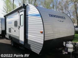New 2018  Gulf Stream Innsbruck Lite Super Lite 198BH by Gulf Stream from Parris RV in Murray, UT