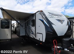 New 2018  Cruiser RV Shadow Cruiser SC 282BHS by Cruiser RV from Parris RV in Murray, UT