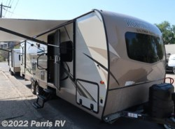 New 2018  Forest River Rockwood Ultra Lite 2702WS by Forest River from Parris RV in Murray, UT