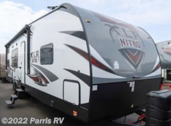 New 2018  Forest River XLR Nitro 28KW by Forest River from Parris RV in Murray, UT