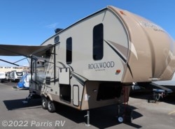 New 2018  Forest River Rockwood Ultra Lite 2440WS by Forest River from Parris RV in Murray, UT