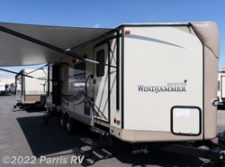 New 2018  Forest River Rockwood Ultra Lite Ultra V 2618VS by Forest River from Parris RV in Murray, UT