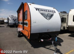 New 2017  Winnebago Winnie Drop 1790 by Winnebago from Parris RV in Murray, UT