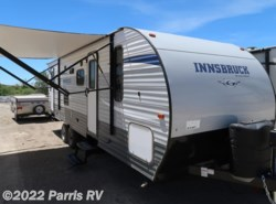 New 2018  Gulf Stream Innsbruck Lite Ultra-Lite 268BH by Gulf Stream from Parris RV in Murray, UT