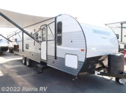 New 2018  Gulf Stream Innsbruck Lite Ultra-Lite 274QB by Gulf Stream from Parris RV in Murray, UT