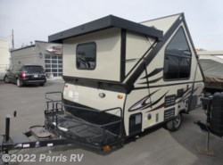 New 2018  Forest River Rockwood Hard Side Pop-Up  A122BH by Forest River from Parris RV in Murray, UT