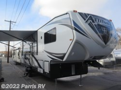 New 2018  Eclipse Attitude Wide Body 5th Wheel 31CR by Eclipse from Parris RV in Murray, UT