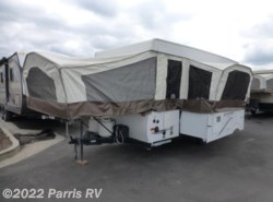 Used 2013  Forest River Rockwood Tent Freedom Series 2560G by Forest River from Parris RV in Murray, UT