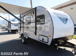 New 2018  Winnebago Winnie Drop 170S by Winnebago from Parris RV in Murray, UT