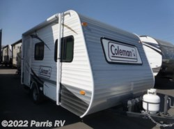 Used 2014  Coleman Expedition LT CTS14FD by Coleman from Parris RV in Murray, UT
