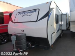 Used 2015  Pacific Coachworks Panther Widelite 25RKS by Pacific Coachworks from Parris RV in Murray, UT