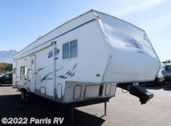 Used 2005  Thor  325WTB WAGON by Thor from Parris RV in Murray, UT