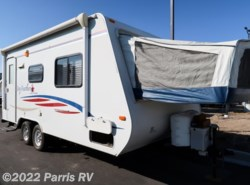 Used 2007  Jayco  19H by Jayco from Parris RV in Murray, UT