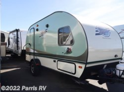 Used 2015  Forest River R-Pod RP-179 by Forest River from Parris RV in Murray, UT