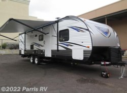 New 2018  Forest River Salem Cruise Lite 263BHXL by Forest River from Parris RV in Murray, UT