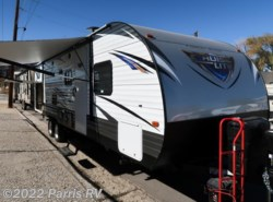 New 2018  Forest River Salem Cruise Lite T282QBXL by Forest River from Parris RV in Murray, UT