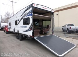 New 2018  Forest River Sandstorm Sport Series T241 by Forest River from Parris RV in Murray, UT