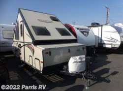 Used 2016  Forest River Rockwood Tent Campers A194HW by Forest River from Parris RV in Murray, UT