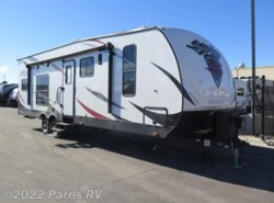 Used 2017  Cruiser RV Stryker ST 2912 by Cruiser RV from Parris RV in Murray, UT